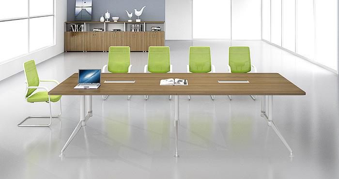 板式办公家具设计图展示图片